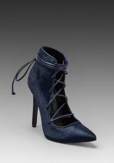 #SCHUTZShoes #Alameda #Heel in Sailfish
