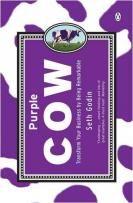 Purple Cow by Godin, Seth - 9780141016405