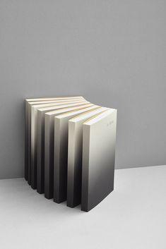 2016 Blank book Black-Grey by Marjolein Delhaas Editorial Design, Editorial Layout, Print Layout, Layout Design, Print Design, Buch Design, Publication Design, Book Layout, Grafik Design