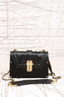 Angel Jackson Samaya Nocturne Mini Bag