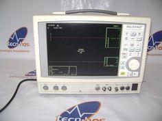 Monitores de Signos Vitales | Tecnhos :: Venta de Equipo Médico San Luis Potosí