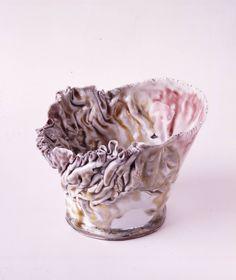 Kawabata Kentaro - Japanese ceramic artist, Keiko Gallery