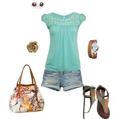 Summer Days ~ ohhhh i likey!!