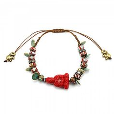Boho bracelet Bohemian bracelet Boho jewelry Bohemian jewelry Beaded bracelet Gift for her Gift for women