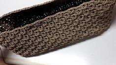 Tutorial Punto Arabescato in circolo - uncinetto | Crochet