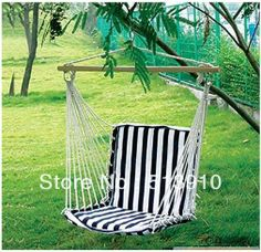 High-quality special leisure hanging chair hammock/swing chair/outdoor children's toys(send tying rope) 523,35 руб.
