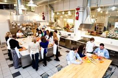 The South's Best Girlfriend Getaways: Viking Cooking School in Greenwood, MS Viking Cooking School, Greenwood Mississippi, Southern Specialties, Old Edwards Inn, Great Vacation Spots, Girlfriends Getaway, Group Tours, Girls Weekend, Southern Living
