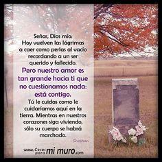 Oraciones Para Difuntos Esquelas Imagui Oraciones Pinterest