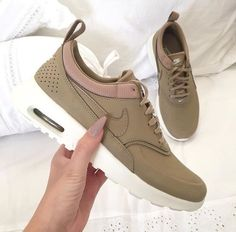 nike nike sneakers sneakers tan nike running shoes beige sneakers taupe shoes exactly like this nude sneakers nike shoes nude air max nike air max thea Nike Shoes Cheap, Nike Free Shoes, Nike Shoes Outlet, Running Shoes Nike, Cheap Nike, Buy Cheap, Nike Air Max, Nike Sb, Leather Sneakers