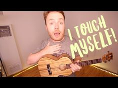 I TOUCH MYSELF - DIVINYLS (EASY UKULELE TUTORIAL) #itouchmyselfproject - YouTube