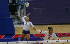 A Day in the Life of a College Volleyball Player http://ift.tt/2uwE4Du  In fifth grade I watched a volleyball movie called All Youve Got and I was hooked. I didnt start playing on an actual team until my freshmen year of high school because the middle school I went to didnt have a volleyball team. My patience paid off. I love playing volleyball because it gives me an unparalleled rush every time I step on the court and Ive met so many amazing people in the sport. Looking back on the seven…