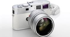 Leica M9-P. Limited edition. 32.000 $. (Could you spare me some money?  ;)