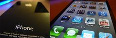 iphone 4 apps     Start a mobile app business