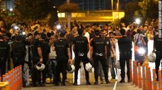 Suspicious Terror Related Suicide Bombers, 36 Dead, 147 Injured At Istanbul Airport | 코리일보 | CoreeILBO