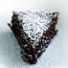 lactose free chocolate cake :)