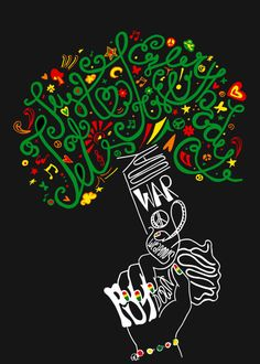 Today | Germany | International Reggae Poster Contest