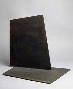Jorge Oteiza, Unidad mínima, 1959. 44 x 50 x 36 cm on ArtStack #jorge-oteiza #art