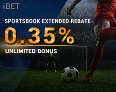 iBET Online Casino has launched unlimited bonus for 0.35% rebate… https://ibet6888.com/en-blog/promotions-tutorial/sports-rebate