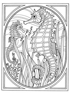 Best Photos Of Sea Life Coloring Pages Ocean Sea Life Printable Ocean Coloring Pages For Adults Ocean Coloring Pages For Adults, Exquisite Ocean Coloring Pages For Adults Ocean Coloring Pages, Animal Coloring Pages, Coloring Book Pages, Printable Coloring Pages, Free Coloring, Coloring Pages For Kids, Coloring Sheets, Color Of Life, Colorful Pictures