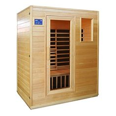 Great American Sauna Company M Series 3 Person Sauna Review https://bestpatioheaterreviews.info/great-american-sauna-company-m-series-3-person-sauna-review/