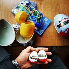 "Link in bio#thatchillaxdude  It's like the old saying "" two Kinder Eggs in the hand is worth..."" oh you get the picture!  #followyourarrow #travel  #travelbug #travelblog #travelgram #wanderlust #notallwhowanderarelost #wander #love #instalike #instatravel #like4like #followme #passportready #nationalgeographic #natgeo #photography #holiday #tourism #travelblogger #worldtravel #buencamino #love #happy #adventure  #europe #germany #kinderegg #überraschung #chocolate"