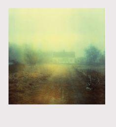 Andrei Tarkovsky's Polaroids – Instant Light   Graphicine