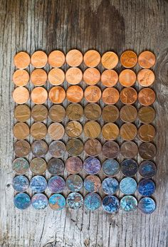 » Lifetime of a Penny