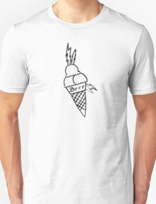 Eis tattoo gucci m hne and tattoos on pinterest for Gucci mane ice cream tattoo shirt