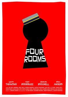 Four Rooms - 1995 http://www.geraldinez.com