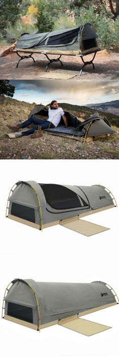 Outwell Montana 6AC inflatable family tent | Do: Camping | Pinterest ...