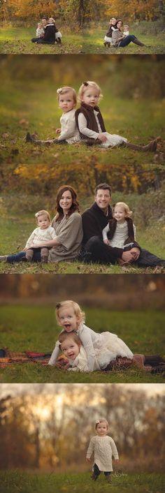 neutrals Child photographer, Darcy Milder | His & Hers | Des Moines, Iowa