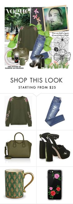 """""""Crazy About TEMPLATES :)"""" by itsybitsy62 ❤ liked on Polyvore featuring Givenchy, Miu Miu, L'Objet, Casetify and Lumière"""