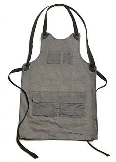 Blackbird Blog: TRUSTY WORK APRON NOW $99