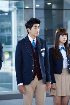 Park Hyung Sik ♡ #Kdrama - THE HEIRS (THE INHERITORS)