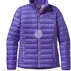 68$$$ only until 11 and purchased through ️️!! Perfect condition. Brand new size small Patagonia. Patagonia Jackets & Coats Puffers