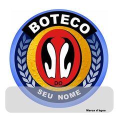 Azulejo Decorativo - Boteco com seu Nome Personalizado na internet