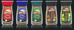 #Kraft Slims Down #Coffee #Packaging