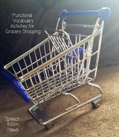 We've been spending time talking all things grocery shopping in the life skills/ daily living class I am in at the middle school this year. I thought I'd share some things I've made and others I'm using. I had this shopping game from my preschool days. I wasn't sure if it would be too 'young' [...]