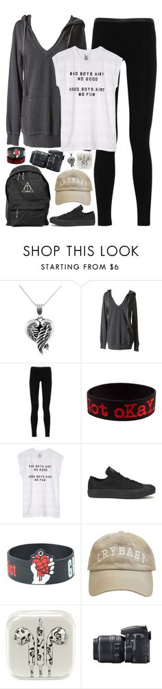 """""""#OOTD"""" by semmaos ❤ liked on Polyvore featuring Jewel Exclusive, Novelty, Emilio Pucci, Zoe Karssen, Converse and Nikon"""