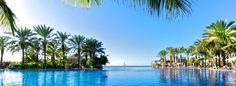 Hotel Lopesan Costa Meloneras Resort & Spa in Maspalomas, Gran Canaria Spanien