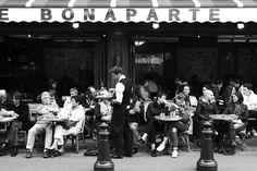 Paris | Part One - La Buena Vida