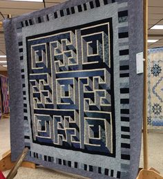 Image result for labyrinth walk quilt pattern free