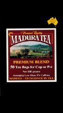 Premium Australian Tea - Madura Tea is excellent!