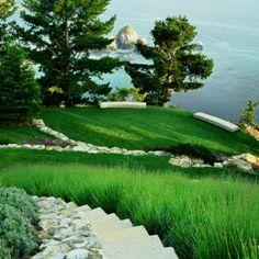 Big Sur - Blasen Gardens