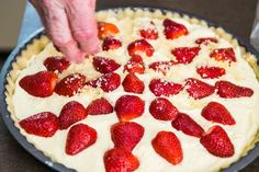 Sweet Life, Cheesecake, Deserts, Dessert Recipes, Food And Drink, Pizza, Cupcakes, Sweets, Cookies