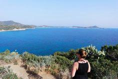 Die vielleicht schönste Panoramastraße auf Sardinien befindet sich im Süden der Insel zwischen Cagliari und Villasimius. Lust zu staunen?
