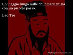 Cartolina con aforisma di Lao Tse (12)