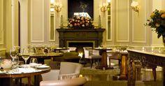 The Stafford London in London, England - Hotel Travel Deals | Luxury Link. The Lyttelton Restaurant