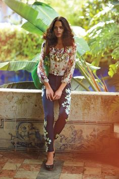 Anthropologie Travels to Portugal | Hammer-and-Heels