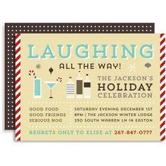 holiday potluck invite - Google Search
